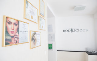 Lepotni salon Bodylicious